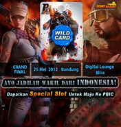 Gamescool Pointblank Indonesia