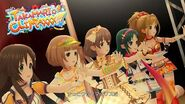 「デレステ」TAKAMARI☆CLIMAXXX!!!!! (Game ver