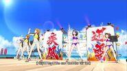 「アイドルマスター ミリオンライブ! シアターデイズ」ゲーム内楽曲『ビッグバンズバリボー!!!!! 』MV