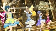 「ミリシタ」花ざかりWeekend✿ (Game ver