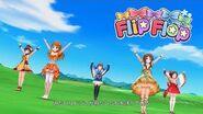 「デレステ」Flip Flop (Game ver