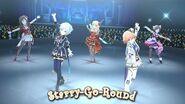 「デレステ」Starry-Go-Round (Game ver