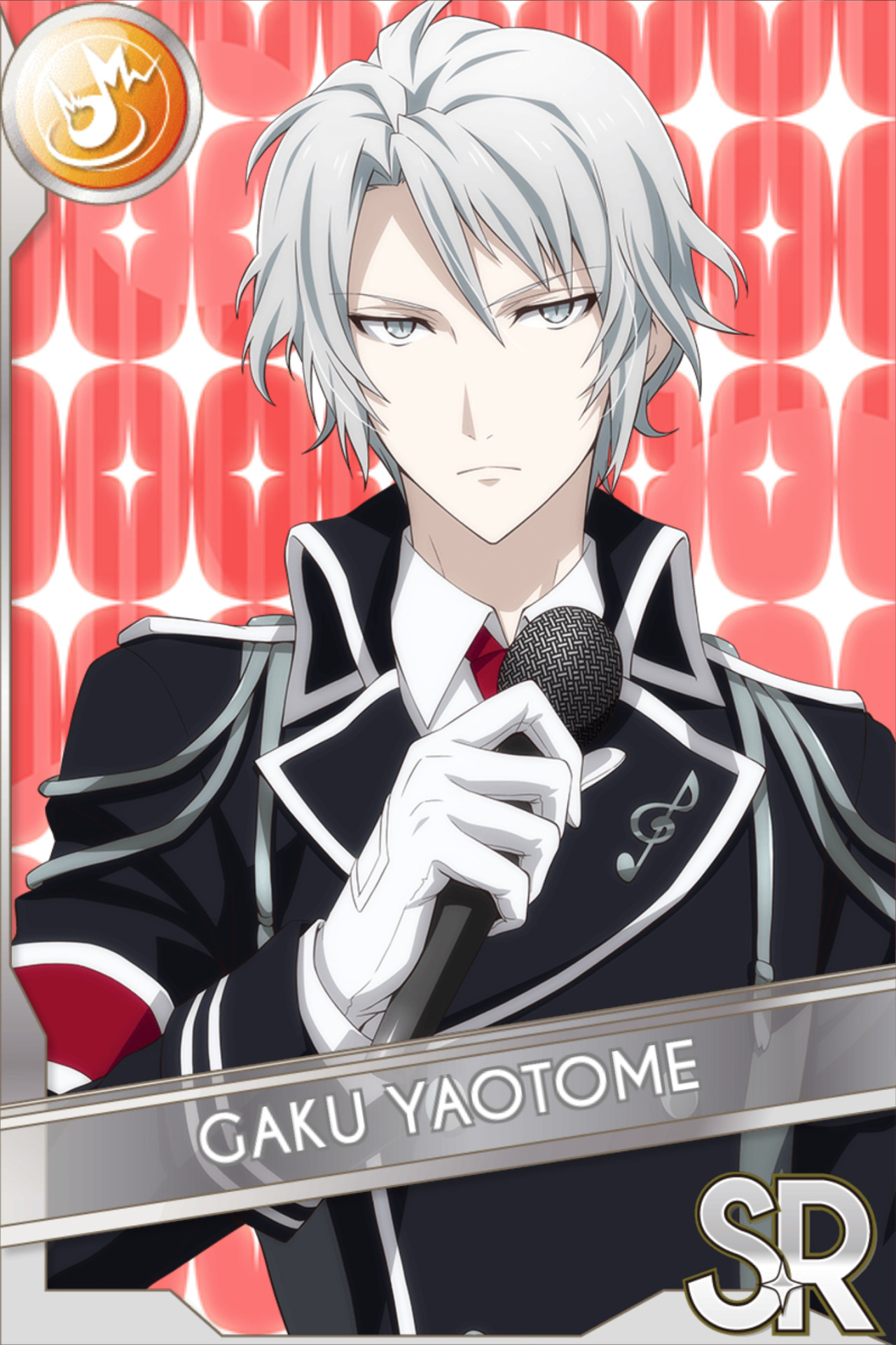 Gaku Yaotome (End-of-Year Live)