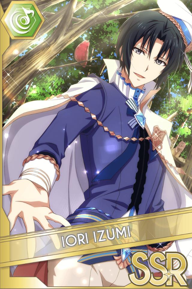 Iori Izumi (Märchen Dream)