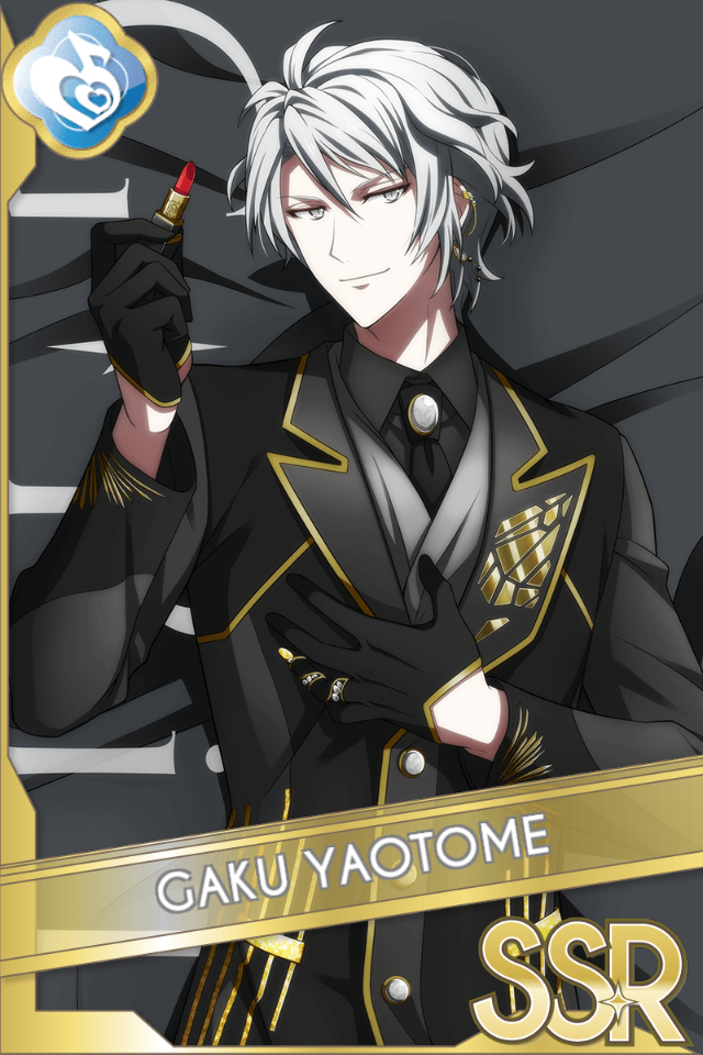 Gaku Yaotome (Holiday Collection)