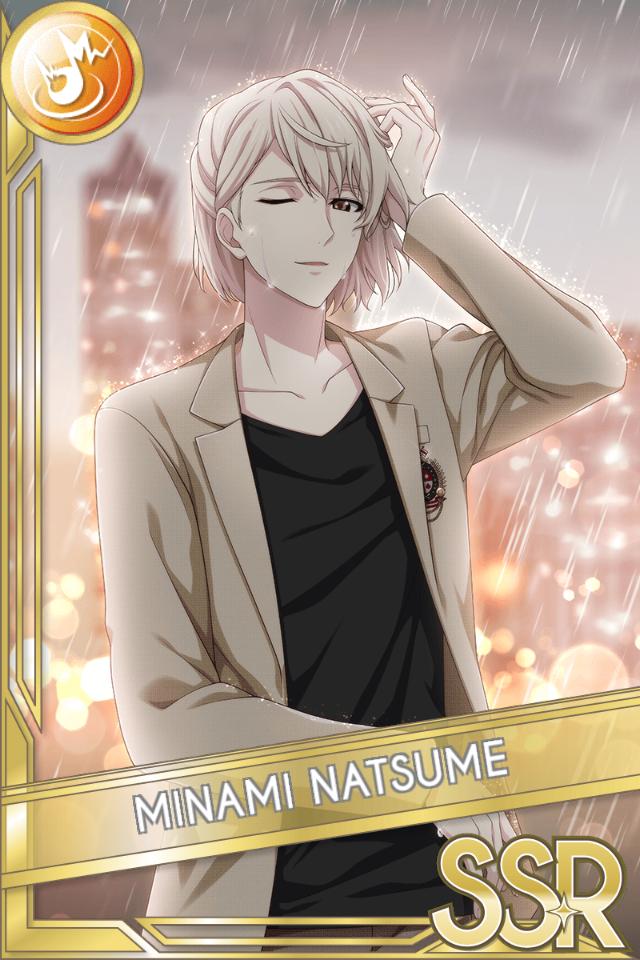 Minami Natsume (Dejavu)