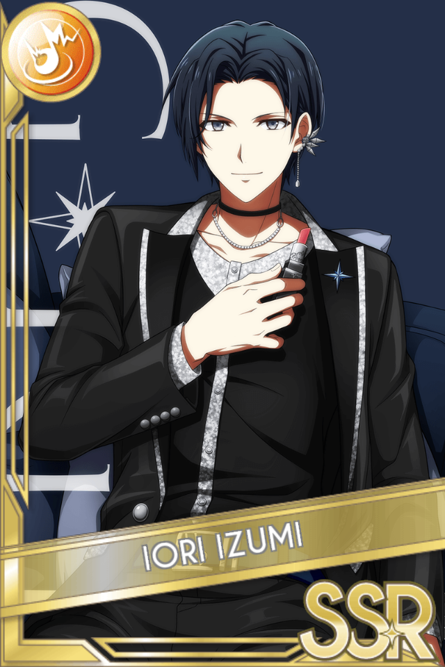 Iori Izumi (Holiday Collection)