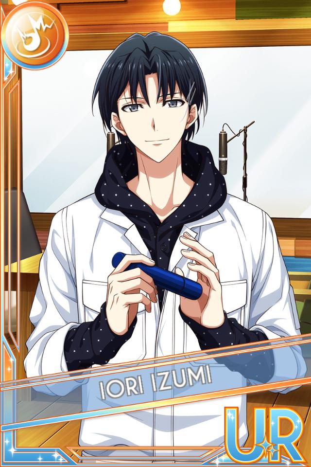 Iori Izumi (Wonderful Octave)