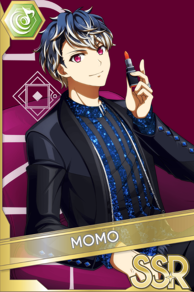 Momo (Holiday Collection)