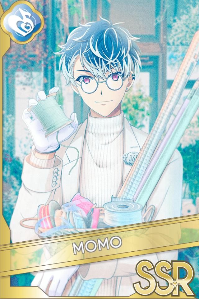 Momo (A Bouquet for You)