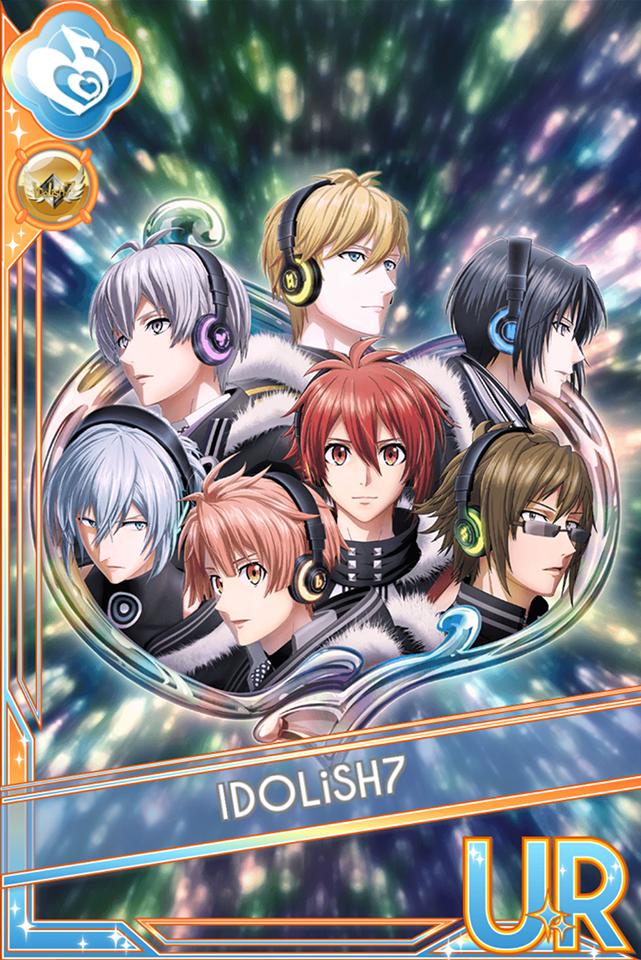 IDOLiSH7 (Greatest Last Scene)