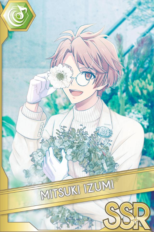 Mitsuki Izumi (A Bouquet for You)