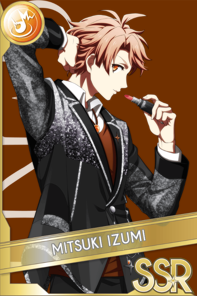 Mitsuki Izumi (Holiday Collection)