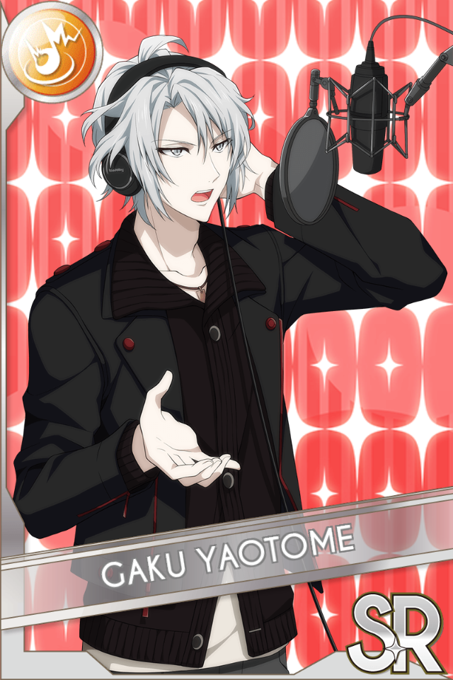 Gaku Yaotome (Wishes)