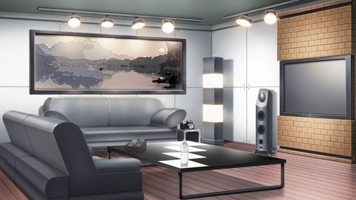 Gaku Yaotome's Room.png