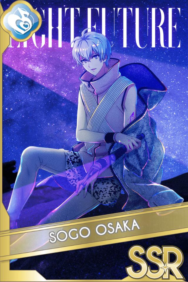 Sogo Osaka (LIGHT FUTURE)