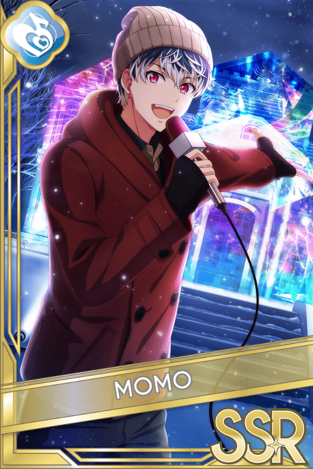 Momo (bnOURS! in Snow Festival)