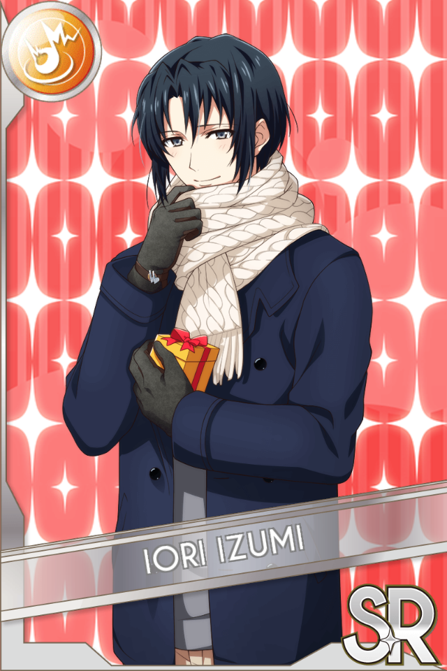 Iori Izumi (12 SONGS GIFT)