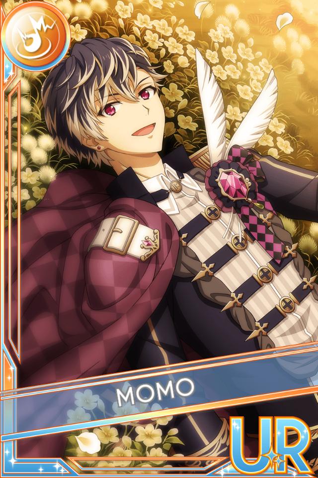 Momo (Anniversary 2019)