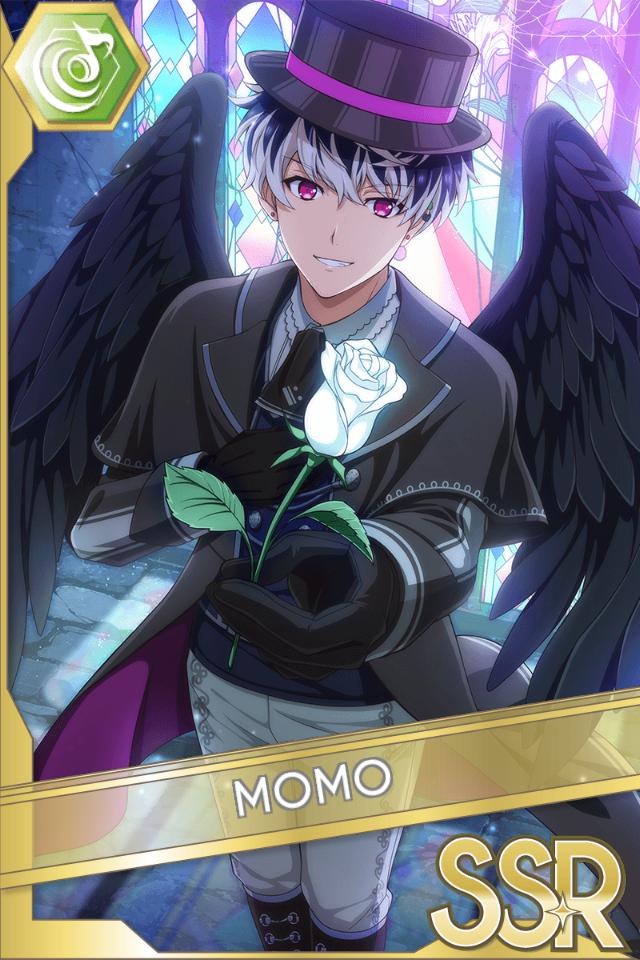 Momo (Gothic Halloween)