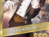 Nagi Rokuya (M LULLABY)