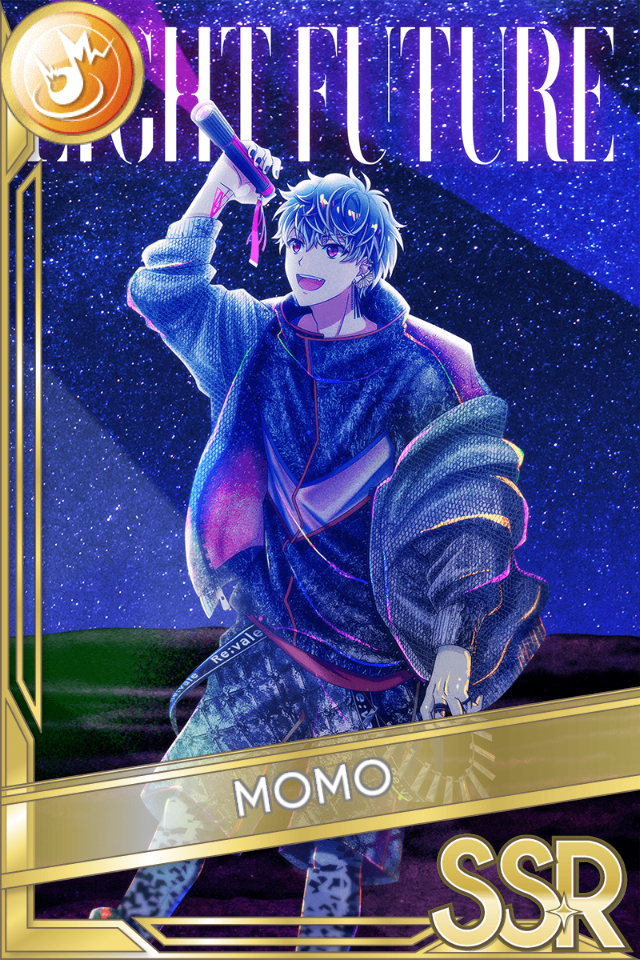 Momo (LIGHT FUTURE)