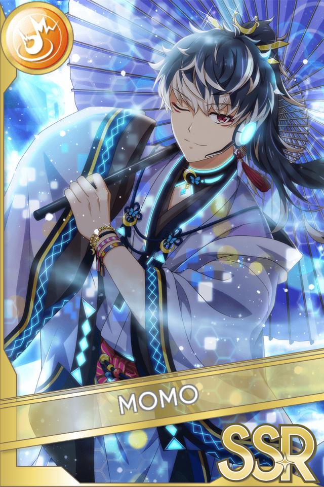 Momo (Cyber Techno)