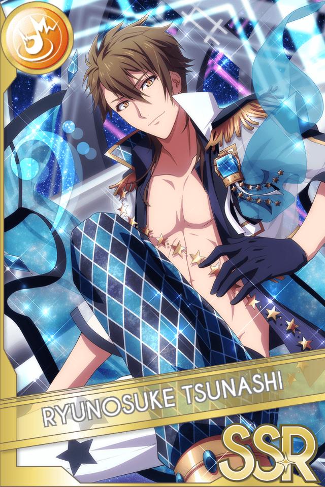 Ryunosuke Tsunashi (Happy Sparkle Star!)