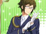 Yamato Nikaido (Ainana Police)