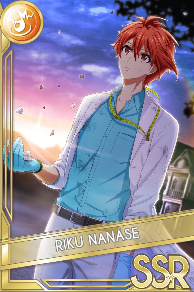 Riku Nanase (DUSK TiLL DAWN)