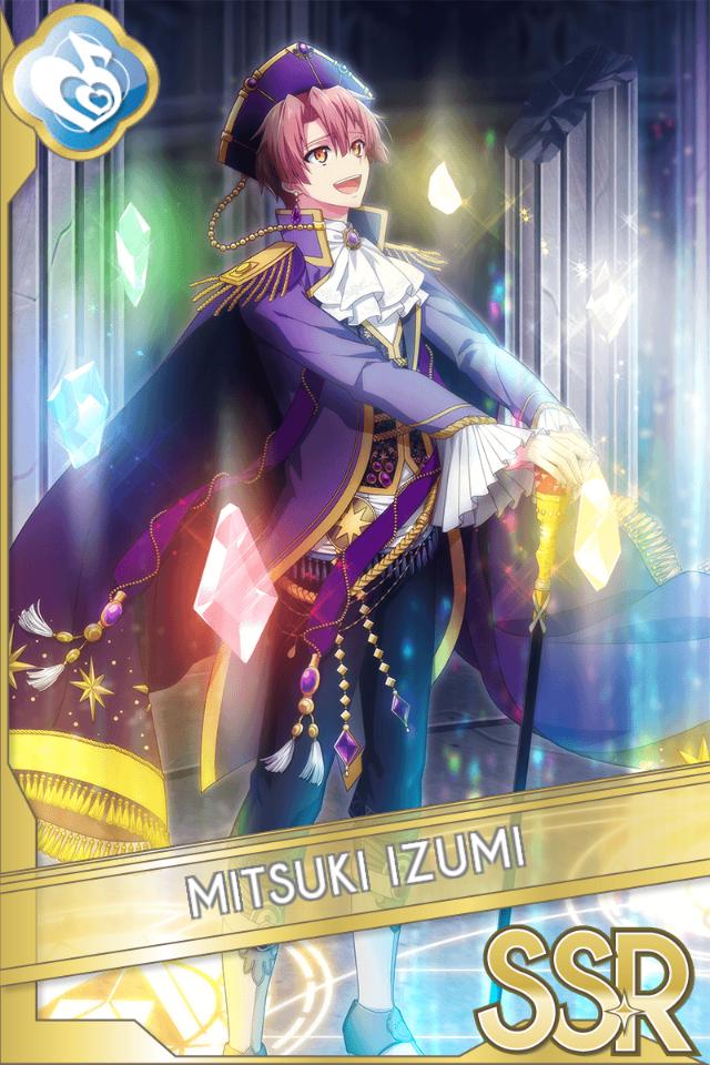 Mitsuki Izumi (Celestial Pilgrimage)
