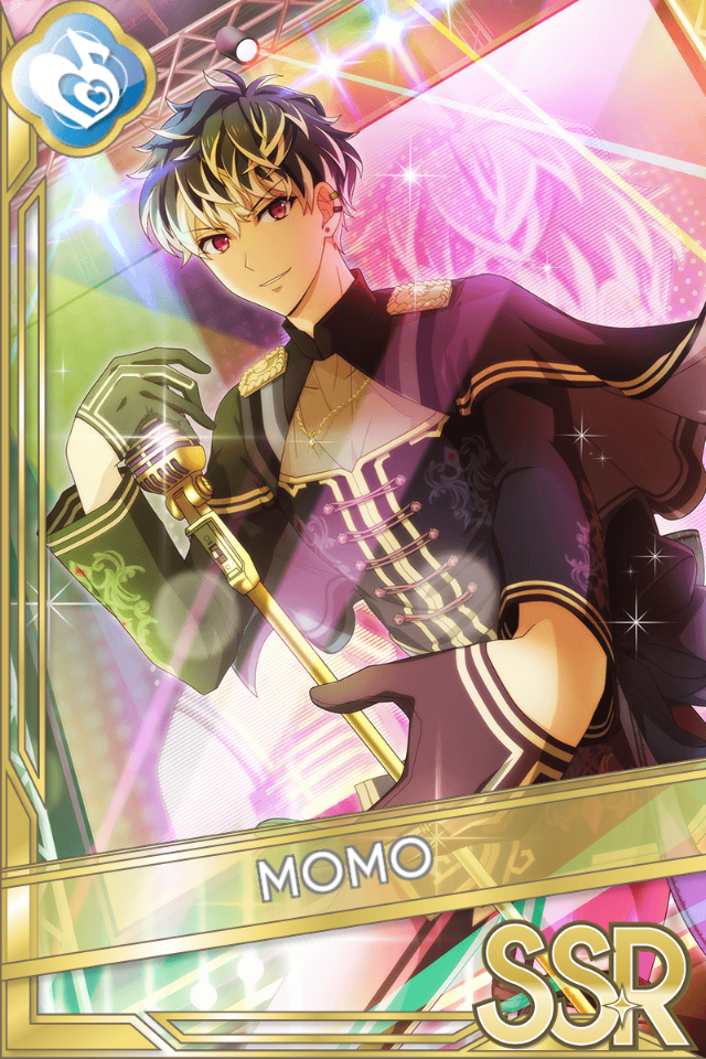 Momo (Absolute Champions)