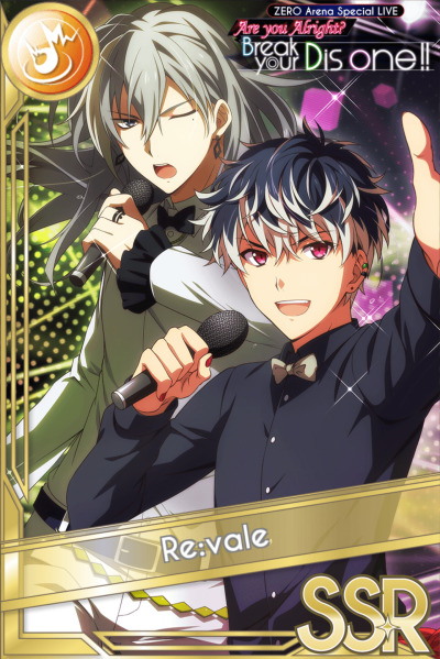 Re:vale (Dis One.)