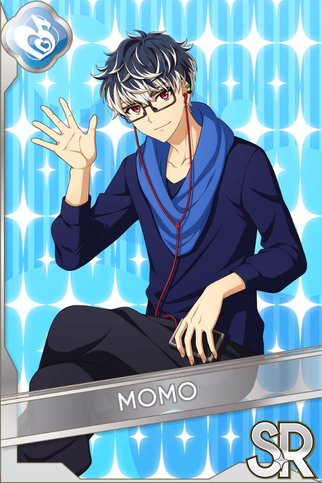 Momo (NO DOUBT)