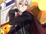 Tenn Kujo (Last Dimension)