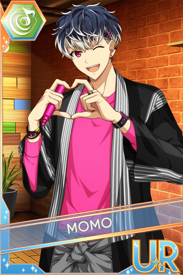 Momo (Wonderful Octave)