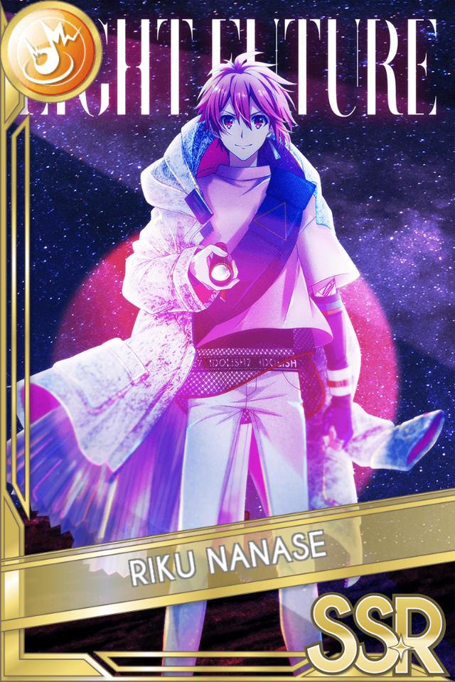 Riku Nanase (LIGHT FUTURE)