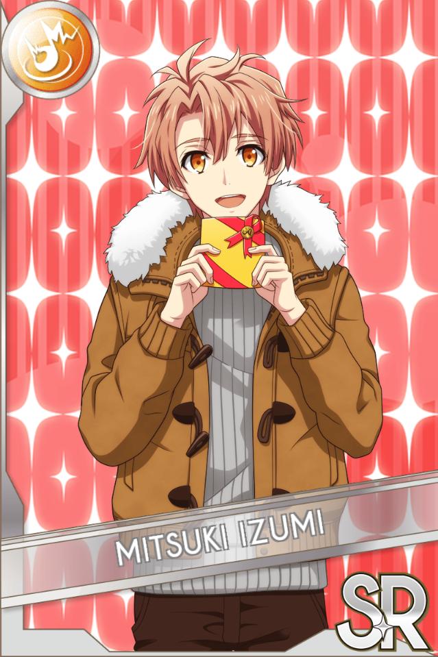 Mitsuki Izumi (12 SONGS GIFT)