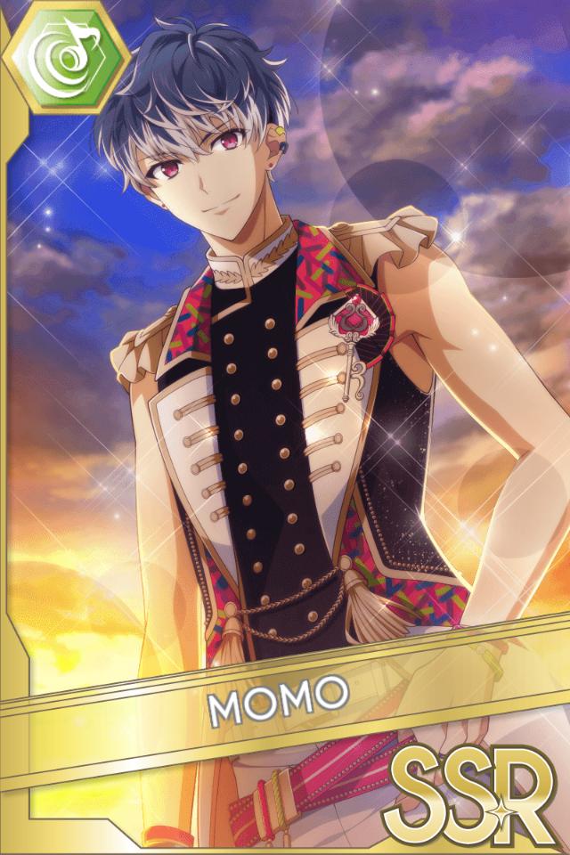Momo (REUNION)