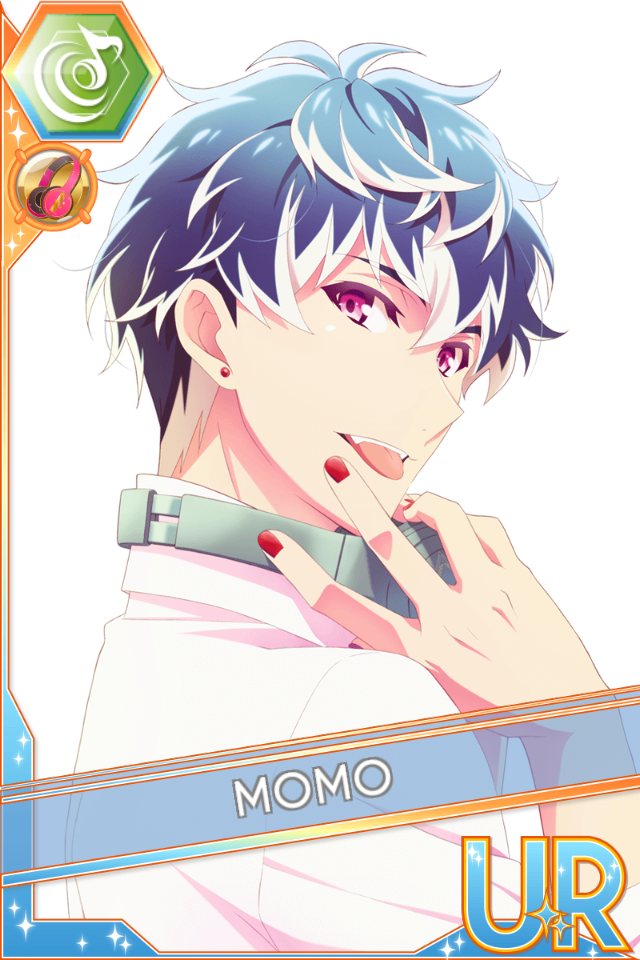Momo (Music in Your Thoughts)