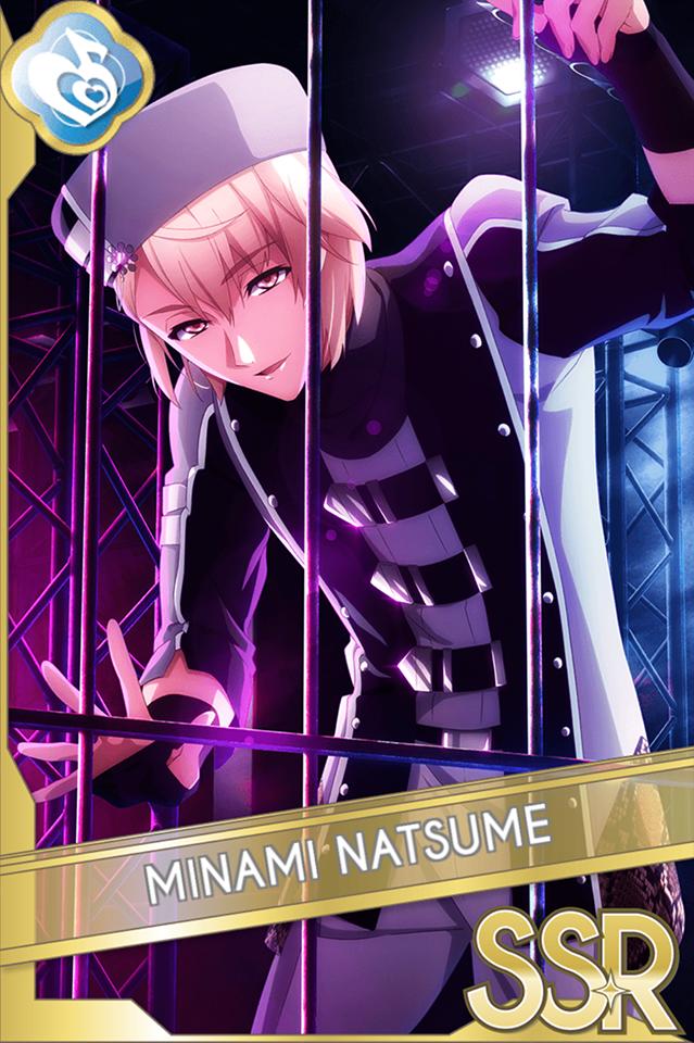 Minami Natsume (Bang!Bang!Bang!)