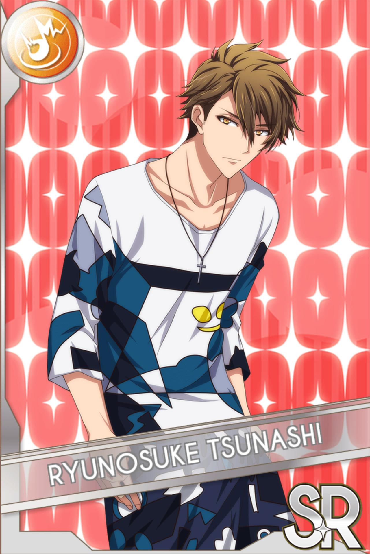 Ryunosuke Tsunashi (Monster)
