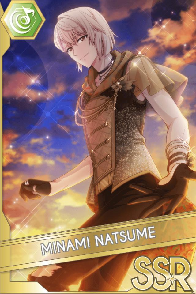 Minami Natsume (REUNION)