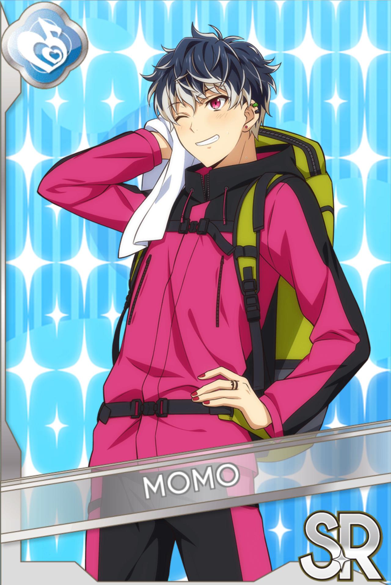 Momo (Work)