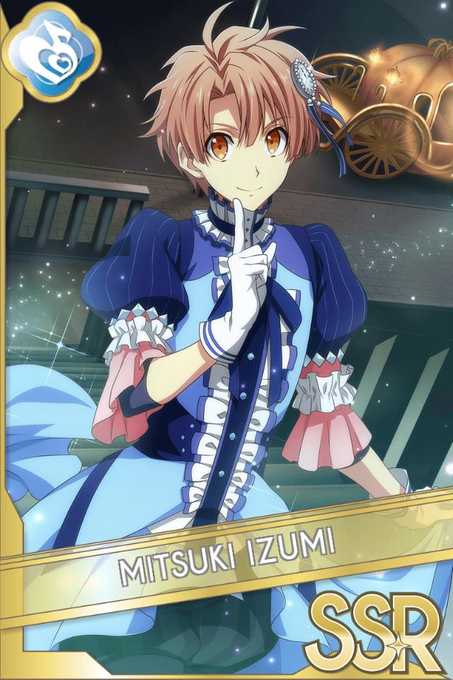 Mitsuki Izumi (Märchen Dream)