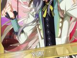 Yuki (Märchen Dream)