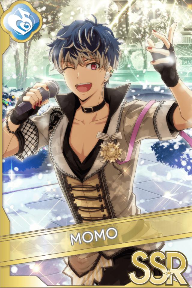Momo (Valentine Live)