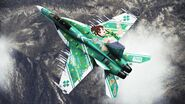 FA-18F -RITSUKO-