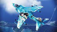 AV-8B Plus -Hibiki-