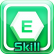 Troph skillE